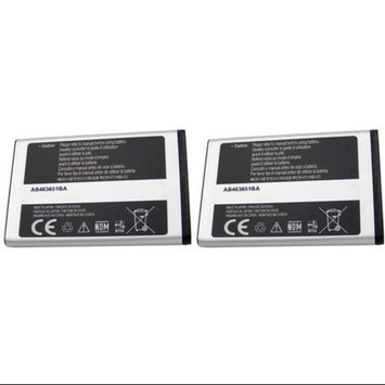 Replacement Battery for Samsung AB463651BA