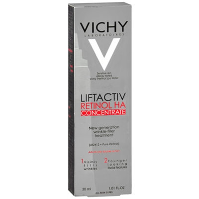 Vichy LiftActiv Retinol HA Concentrate - 30 ml