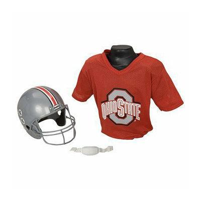 Franklin Sports Ohio St. Helmet/Jersey set- OSFM ages 5-9