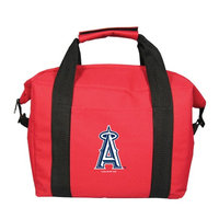 Fulfillment Advantage MLB Angels Anaheim 12 Pk Kooler Bag