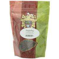 English Tea Store Loose Leaf, Darjeeling Tea Pouches, 4 Ounce