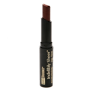 Black Radiance Indelibly Sheer Lip Tint