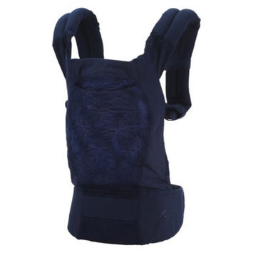 ERGObaby Ergobaby Designer Collection Baby Carrier - Blue Lotus