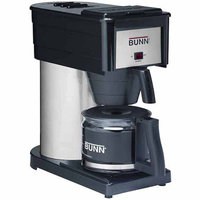 Bunn Velocity Brew High Altitude Classic 10-Cup Home Brewer