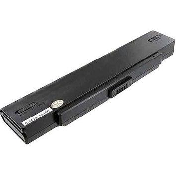 Battery Biz Hi-Capacity B-5478 Laptop Battery for Sony