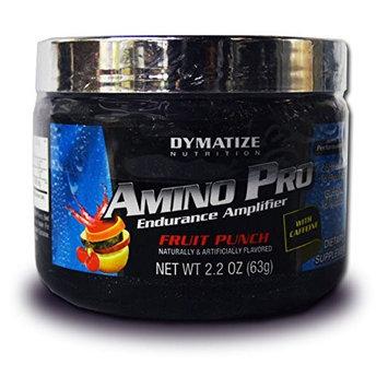 Performance Driven Amino Pro Endurance Amplifier Fruit Punch w/Caffeine - 7 Serv