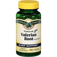 Spring Valley VALERIAN CAPS 100 (NF)