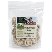 Natural Sea Wood Rasp Yogurt Pretzls 7 oz (Pack Of 8)