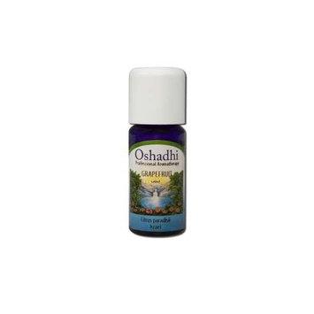 Oshadhi Grapefruit 5 Ml Essential Oil Singles