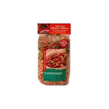 Frontier Soups Hearty Meals New York Corner Cafe Minestrone Soup Mix -- 12.5 oz