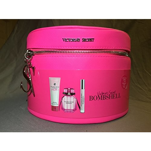 Victoria's Secret Bombshell Perfume Set