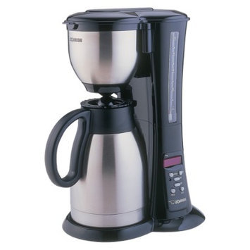 Zojirushi Fresh Brew Thermal 10-Cup Carafe Coffeemaker