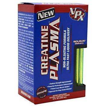 VPX Creatine Plasma, Grape, 8 Fluid Ounce