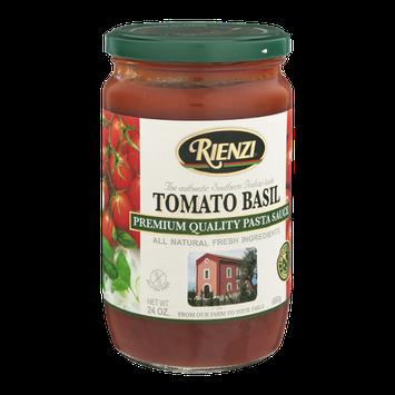 Rienzi Pasta Sauce Tomato Basil