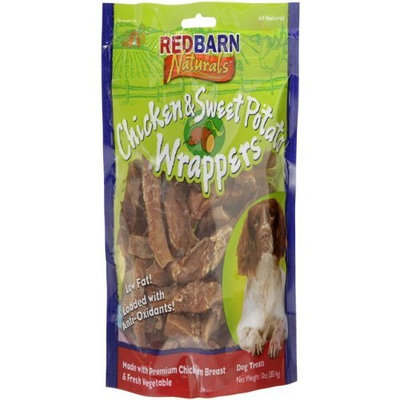 Redbarn Pet Products Chicken and Sweet Potato Wrappers