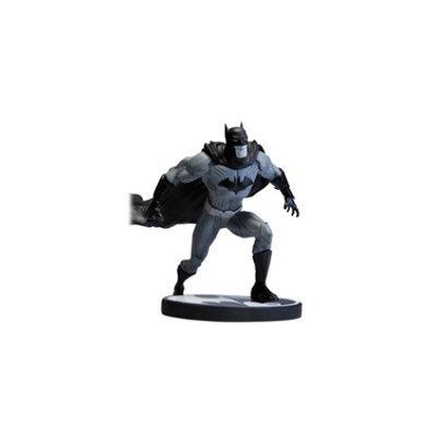 Diamond Comics Batman Black And White Statue New 52 By Jim Lee