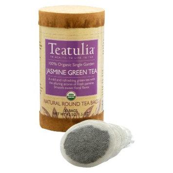 Teatulia Jasmine Tea 30ct