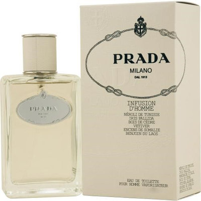 Prada Infusion D'homme Eau de Toilette Spray 200ml