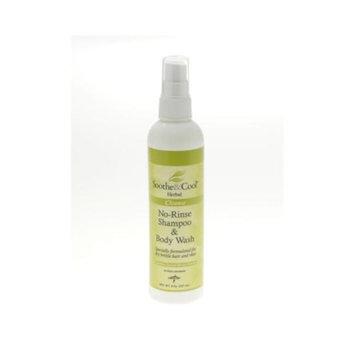 Medline Soothe & Cool Herbal Shampoo & Body Wash MSC096440