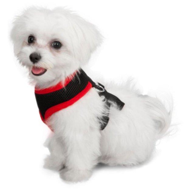LazyBonezz Reflective Dog Harness