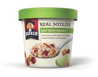 Quaker Real Medleys Oatmeal+