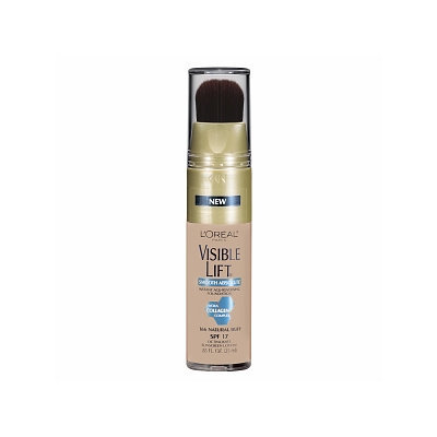 L'Oréal Visible Lift Smooth Absolute Foundation
