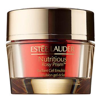 Estée Lauder Nutritious Rosy Prism Radiant Gel Emulsion