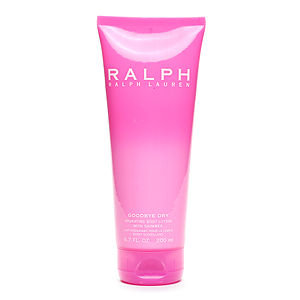 Ralph Women Hydrating Body Lotion with Shimmer Tube