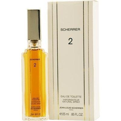 Scherrer Ii By Jean Louis Scherrer For Women Edt Spray .85 Oz
