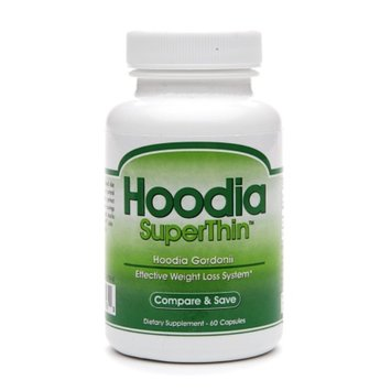 Health and Nutrition Systems Hoodia Superthin Weight Loss System