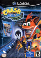 Vivendi Games Crash Bandicoot: The Wrath of Cortex
