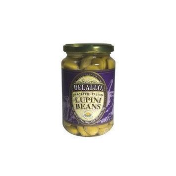 Delallo De Lallo Lupini Beans (12x13oz)