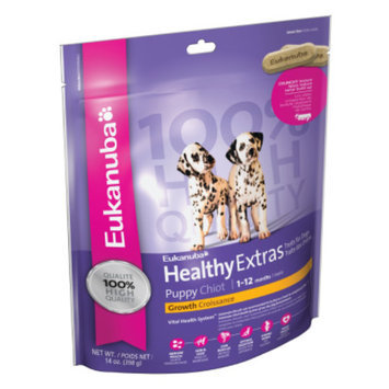 EukanubaA Healthy Extras Growth Formula Puppy Treats