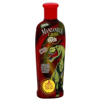 Grisi Manzanilla Shampoo, Kids, 8.4 fl oz (250 ml)