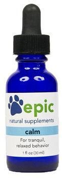 Calm Epic Pet Health 1 fl oz Dropper