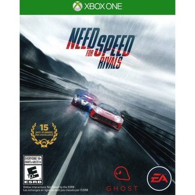 Electronic Arts Pre-Owned Need for Speed Rivals for Xbox One