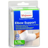 Walgreens Elbow Support, Large/X-Large, 1 ea