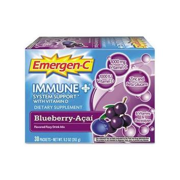 Emergen-C Immune Formula