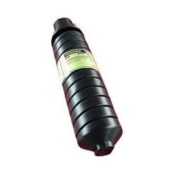 Toshiba T6000 Black Toner Cartridge - Laser - 6000 Page - Black
