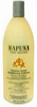 Hapuna Hawaiian Keratin Straightening Treatment by Paul Brown Hawaii for Unisex - 33 oz Treatment