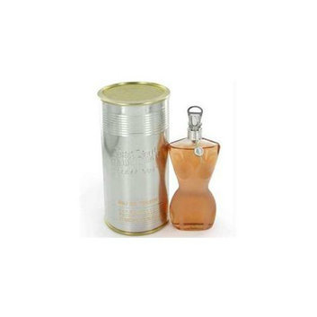 Jean Paul Gaultier Gift Set -- 3. 3 oz Eau De Toilette Spray + 2. 5 oz Body Lotion + 1 oz Shower Gel