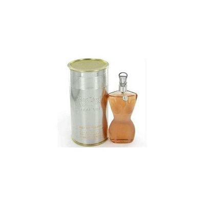 Jean Paul Gaultier Gift Set -- 3. 3 oz Eau De Toilette Spray + 2. 5 oz Body Lotion + 1 oz Shower Gel