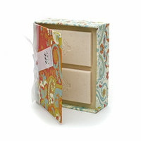 m LUXE by Mudlark Santika for Brigid Boxed Soap