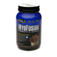 Gaspari Nutrition MyoFusion Protein Probiotic Series