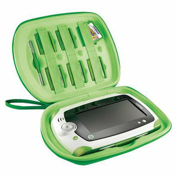 LeapFrog LeapPad Carrying Case - Green