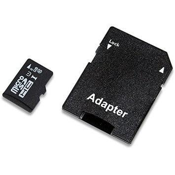 Acp-ep Memory Acp Ep Memory GF-SDHCM/8GB-10A 8GB Gorillaflash Mini Sdhc Flsh Class10 W/ Mini Adapter