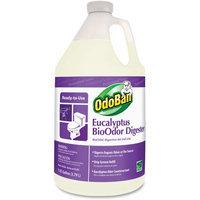 OdoBan 1 gal. Eucalyptus BioOdor Digester (Case of 4) 927062-G