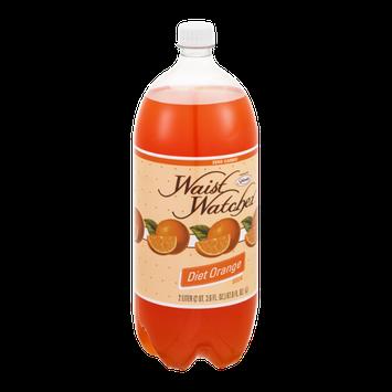 Waist Watcher Diet Orange Soda