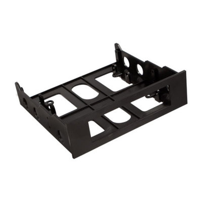 Kingwin HDM-228 Internal 3.5-inch H.D.D. to 5.25-inch Plastic Mounting Kit