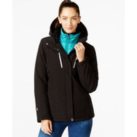 Gerry Tiffany 3-in-1 Hooded Active Coat